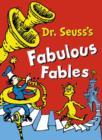 Image for Dr. Seuss's fabulous fables