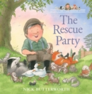 Image for The rescue party