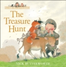 Image for The treasure hunt