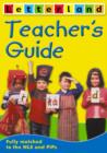 Image for Letterland : Teacher's Guide