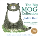 Image for The big Mog CD