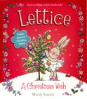 Image for Lettice  : a Christmas wish
