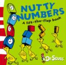Image for Nutty numbers  : a flip-the-flap book