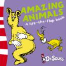 Image for Amazing animals  : a flip-the-flap book