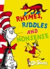 Image for Rhymes, riddles and nonsense