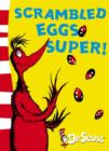 Image for Scrambled eggs super!
