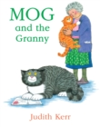 Image for Mog and the granny