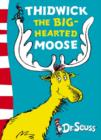 Image for Thidwick the big-hearted moose