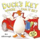 Image for Duck's key  : where can it be?