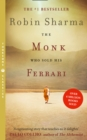 Image for The monk who sold his Ferrari  : a spiritual fable about fulfilling your dreams and reaching your destiny
