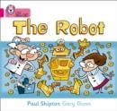 Image for The Robot : Band 01b/Pink B