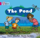 Image for The Pond : Band 01b/Pink B