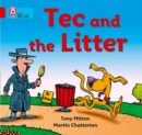 Image for Tec and the litter