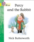 Image for Percy and the rabbit