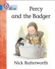 Image for Percy and the Badger : Band 04/Blue