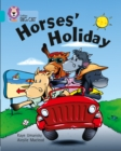 Image for Horses' holiday