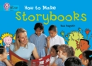 Image for How to Make a Storybook : Band 07/Turquoise