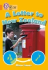 Image for A letter to New Zealand
