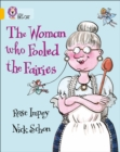 Image for The woman who fooled the fairies