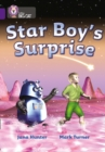 Image for Star Boy's surprise