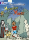 Image for Buzz and bingo in the monster maze