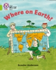 Image for Where on Earth? : Band 11/Lime