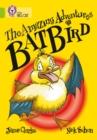Image for The amazing adventures of Batbird