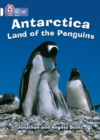 Image for Antarctica  : land of penguins