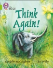 Image for Think Again : Band 11/Lime