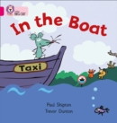 Image for In the Boat : Band 01a/Pink a