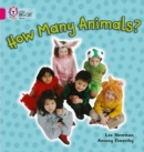 Image for How Many Animals? : Band 01a/Pink a