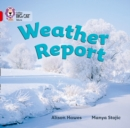 Image for Weather Report : Band 02a/Red a