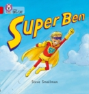 Image for Super Ben : Band 02b/Red B