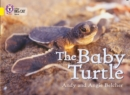 Image for The Baby Turtle : Band 03/Yellow