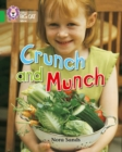 Image for Crunch and Munch : Band 05/Green