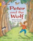 Image for Peter and the Wolf : Band 09/Gold