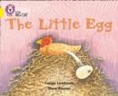 Image for The little egg