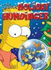 Image for The Simpsons holiday humdinger