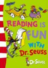 Image for Reading is fun with Dr. Seuss