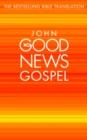 Image for John's Gospel : Good News Bible (Gnb)