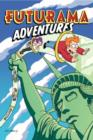 Image for Futurama adventures