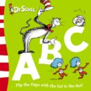 Image for ABC  : flip the flaps with the Cat in the Hat!