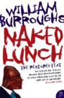 Image for Naked lunch  : the restored text