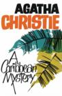 Image for A Caribbean mystery  : featuring Miss Marple, the original character as created by Agatha Christie