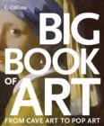 Image for Collins big book of art  : from cave art to pop art