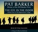 Image for The Eye in the Door