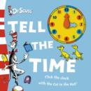 Image for Tell the time  : click the clock with the Cat in the Hat!