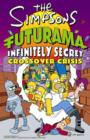 "Image for The ""Simpsons""-""Futurama"" Infinitely Secret Crossover Crisis"
