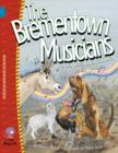 Image for The Brementown musicians  : a play based on a traditional German folktale