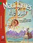 Image for Maui tames the sun